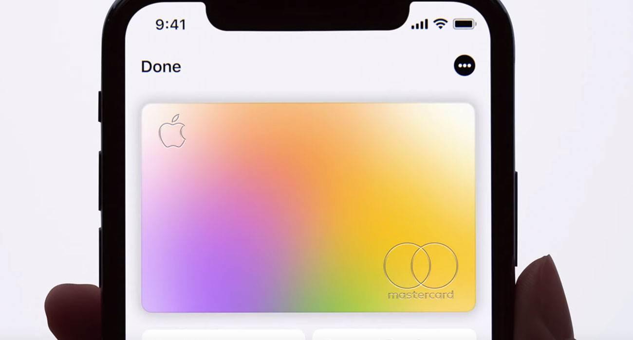 Apple udostępniło nowe wideo promujące Apple Card ciekawostki Wideo, reklama, apple card  W dniu wczorajszym na kanale YouTube giganta z Cupertino pojawiło się nowe wideo. Tym razem nie jest to reklama iPhone?a ale Apple Card. AppleCard 5