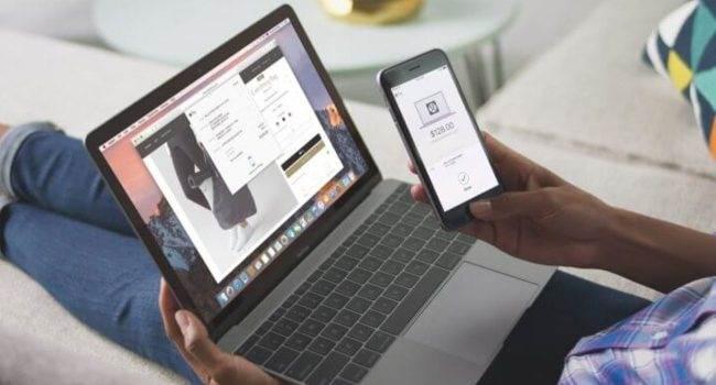Płać za zakupy w App Store / iTunes Store / TV za pomocą Apple Pay. Nowa metoda płatności wreszcie dostępna w Polsce polecane, ciekawostki Polska, Apple Pay, Apple, App Store  Apple wprowadziło nową metodę płatności za zakupy w App Store, iTunes Store i innych usługach. Mowa oczywiście o Apple Pay. Nowa metoda płatności działa już w Polsce. ApplePay 650x350
