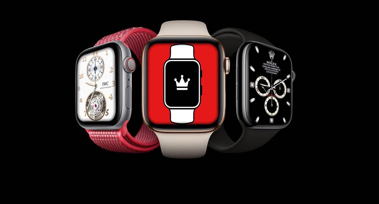 Instalacja niestandardowych tarcz w Apple Watch bez Jailbreak - poradnik krok po kroku nowosci Wideo, nowe tarcze na Apple Watch, nowe tarcze, jak zainstalować nowe tarcze na Apple Watch, iPhone, instalacja, Apple Watch  Apple Watch w kwestii niestandardowych tarcz zegara lub instalacji własnych ma niewiele do powiedzenia. AppleWatch tarcze