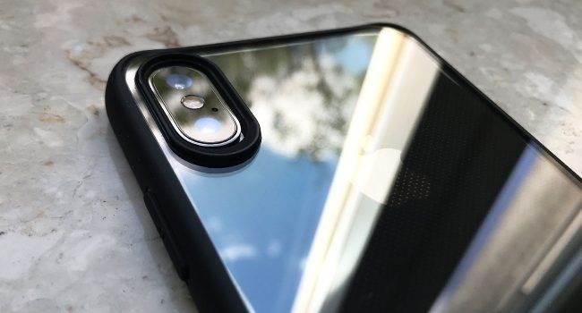 """Etui 3MK Satin Armor Case - nasza recenzja recenzje, akcesoria pokrowiec, iPhone X, bumper, 3mk Satin Armor Case, 3mk  Etui z satynową ramką poprawiającą chwyt"""" - tak zdefiniowany został Satin Armor Case przez producenta. ETUI 650x350"""