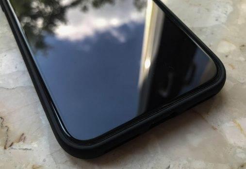 """Etui 3MK Satin Armor Case - nasza recenzja recenzje, akcesoria pokrowiec, iPhone X, bumper, 3mk Satin Armor Case, 3mk  Etui z satynową ramką poprawiającą chwyt"""" - tak zdefiniowany został Satin Armor Case przez producenta. ETUI4 1 507x350"""