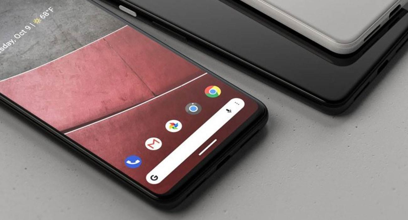 Najnowsza beta Androida zdradza nazwy kodowe nowych smartfonów Pixel ciekawostki pixel, Google, Android 10  W najnowszej wersji beta aplikacji Google dla Android programiści odkryli nazwy kodowe sześciu gadżetów Google. Oto one. GooglePixel4