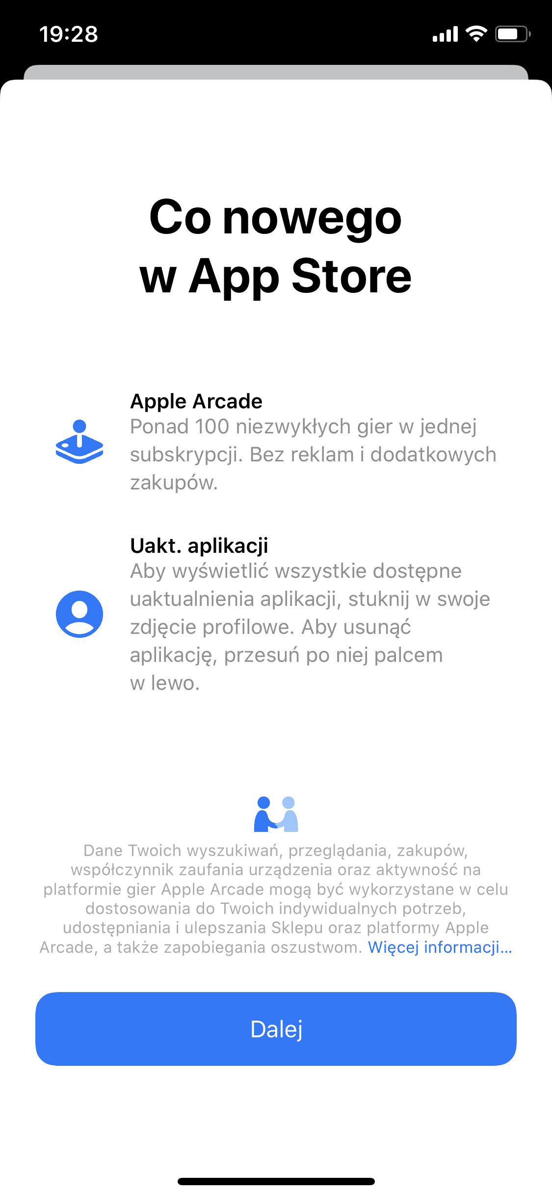 iPadOS 13 / iOS 13 beta 6 - nasza lista zmian polecane, ciekawostki zmiany, Update, lista zmian, iOS 13 beta 6, co nowego, Apple, Aktualizacja  Dobre wieści dla deweloperów iOS 13 i iPadOS 13. Właśnie Apple udostępniło im szóste bety najnowszego oprogramowania. Co zostało zmienione w stosunku do piątej bety? IMG 1029