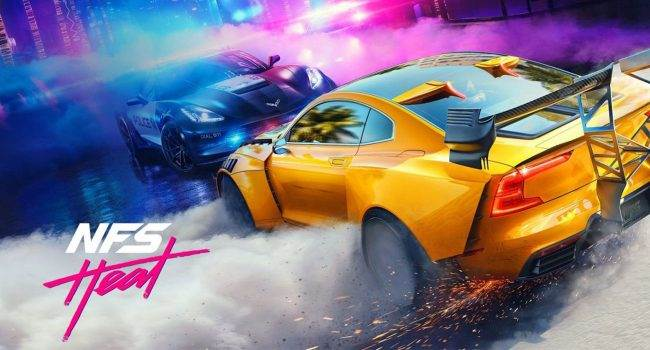 Poznaliśmy datę premiery gry Need For Speed: Heat ciekawostki Premiera, NFS, Need For Speed: Heat, kiedy Need For Speed: Heat, Heat, gra Need For Speed: Heat, gdzie kupić, data premiery, cena  Dobre wiadomości dla fanów gry Need For Speed. W sieci pojawiła się informacja zdradzająca nam oficjalną datę premiery najnowszej części serii NFS - Heat. NFS Heat 650x350