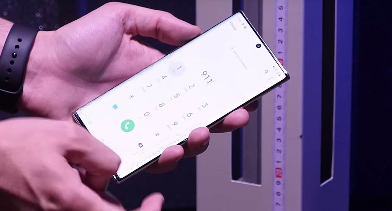 Samsung Galaxy Note10 Lite na pierwszych zdjęciach. Tylny aparat urządzenia jest bardzo podobny do... polecane, ciekawostki Specyfikacja, Samsung Galaxy Note10 Lite, ile kosztuje Galaxy Note 10 Lite, Galaxy Note10 Lite, Galaxy Note 10 Lite, cena  Według plotek, w tym miesiącu Samsung powinien wprowadzić do swojej oferty Galaxy S10 Lite i Galaxy Note10 Lite. Wciąż nie wiadomo dokładnie, kiedy odbędzie się premiera, ale w sieci pojawiły się już zdjęcia jednego z tych nowych produktów - Note10 Lite. Note10 droptest