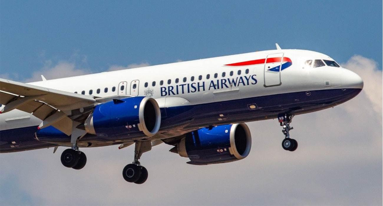 British Airways kupiło 15 000 iPhone'ów XR dla personelu pokładowego ciekawostki iphone xr, British Airways, Apple  iPhone XR to jeden z najlepiej sprzedających się smartfonów Apple. W dość przystępnej cenie otrzymujemy Face ID, duży ekran, procesor A12, pojemną baterię i przede wszystkim najlepszy na świecie system iOS. Samolot
