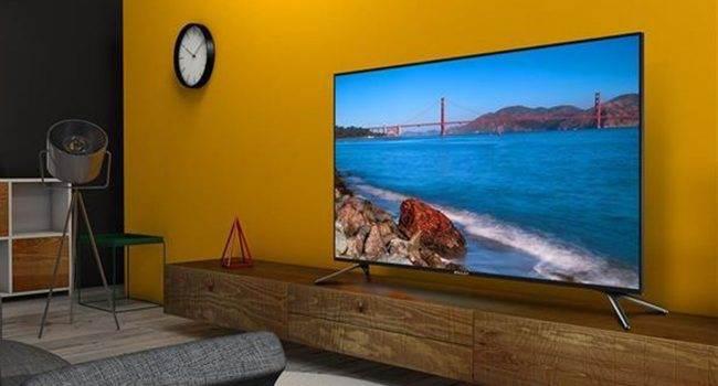Redmi pracuje nad własnym telewizorem ciekawostki Telewizor, smart TV, Redmi, 4K UHD  Redmi na razie dobrze poczyna sobie w kwestii produkcji i sprzedaży smartfonów na dość zatłoczonym rynku. Jednak ambicje producenta nie kończą się na tej gałęzi przemysłu. TV 650x350