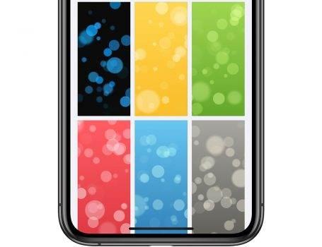 Nowe dynamiczne tapety w pierwszej becie iOS 13.1 wyglądają bardzo znajomo polecane, ciekawostki iOS 13.1, dynamiczne tapety, Apple  Wczoraj wieczorem, Apple dość niespodziewanie udostępniło deweloperom pierwszą betę iOS 13.1. Jedną z nowości w oprogramowaniu są nowe dynamiczne tapety. Tapety1 455x350