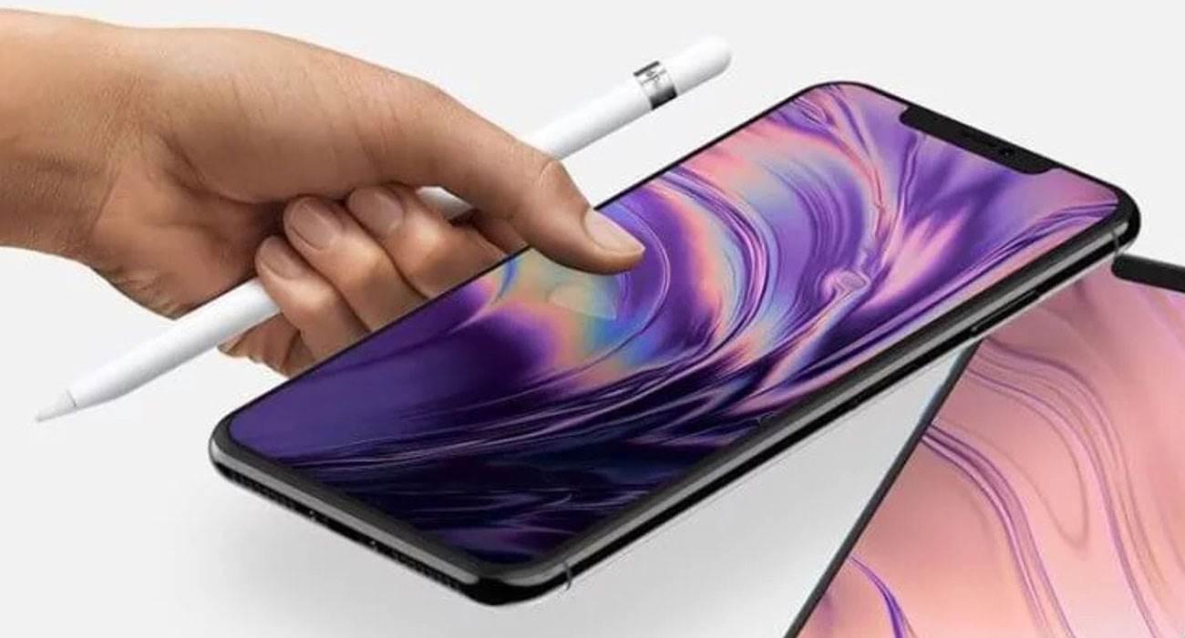 Ekrany w iPhone 11 Pro będą z tych samych materiałów co te w Galaxy S10 i Note 10 polecane, ciekawostki Samsung, Ekran, Apple  Elec z Korei informuje, że ekrany OLED w iPhone 11 Pro / Pro Max będzie wykonane z tych samych materiałów co te w Samsung Galaxy S10 i najnowszym Galaxy Note 10. iPhone11Pro 1