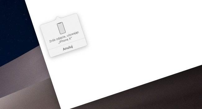 ?Zaimportuj z:? - bardzo ciekawa funkcja o której prawdopodobnie większość z Was nigdy nie słyszała polecane, ciekawostki zaimportuj z, szybkie przeniesienie zdjęcia do mac, Mac, Apple  Programiści z Cupertino opracowali wygodną i przydatną funkcję o nazwie AirDrop. Dzięki niej można szybko przesyłać pliki między różnymi urządzeniami Apple. Ale dzisiejsza funkcja jest inna, lepsza. importuj 650x350