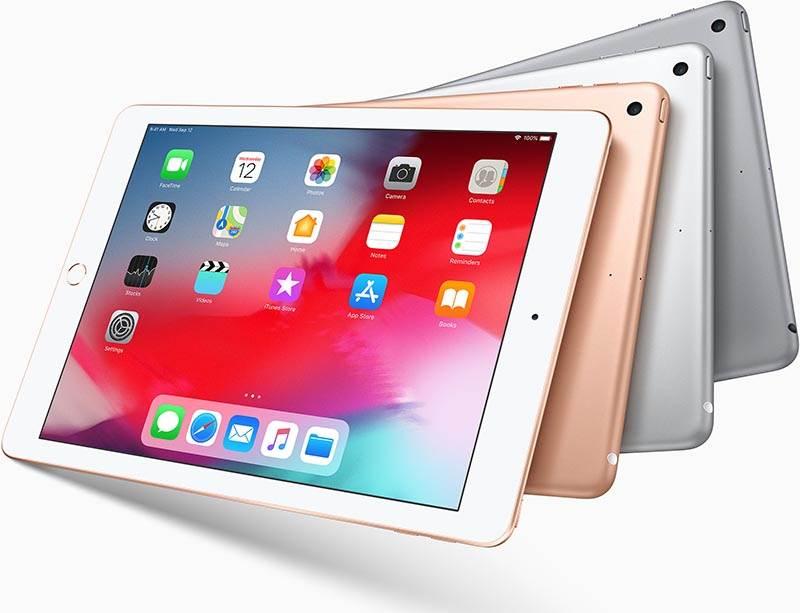 Nowy budżetowy iPad z 10,2-calowym ekranem ma pojawić się jeszcze w tym roku polecane, ciekawostki Apple, 10.2 iPad  Digitimes donosi, że Apple wyda nowy budżetowy iPad jesienią tego roku. Ma on zastąpić obecny model 9,7-cala. ipad