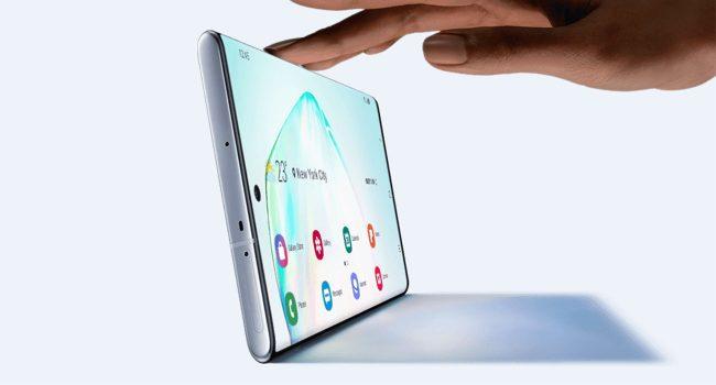 Nowa wersja aplikacji Samsung DeX pozwala używać smartfona i laptopa jednocześnie ciekawostki Samsung, macos, DeX  Samsung DeX wraz z premierą nowych Notatników staje się aplikacją dostępną na komputery z systemami operacyjnymi Windows i macOS. note10 1 650x350