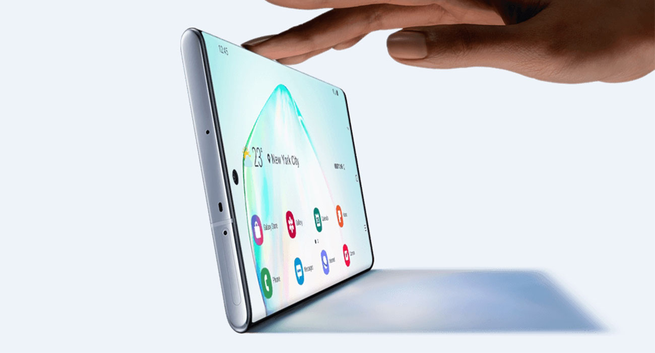 Samsung Galaxy Note 10 bije rekordy sprzedaży polecane, ciekawostki Samsung, Note 10+, galaxy Note 10  Najnowsze flagowce Samsunga można wreszcie nazwać super sprzedającymi się smartfonami. Zdecydowała o tym całkowicie nowa konstrukcja, a nie tylko uaktualniona, jak to było w zeszłym roku. note10 1
