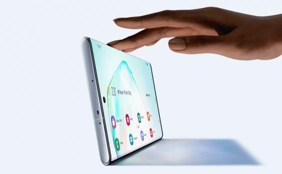 Ekrany w iPhone 11 Pro będą z tych samych materiałów co te w Galaxy S10 i Note 10 polecane, ciekawostki Samsung, Ekran, Apple  Elec z Korei informuje, że ekrany OLED w iPhone 11 Pro / Pro Max będzie wykonane z tych samych materiałów co te w Samsung Galaxy S10 i najnowszym Galaxy Note 10. note10 565x350