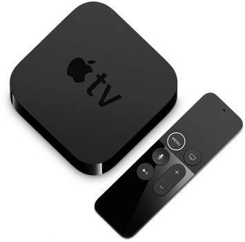 tvOS 13.2 dostępny dla Apple TV 4 i 4K ciekawostki zmiany, tvos, Apple TV 4K, Apple TV 4  Apple udostępniło właśnie tvOS 13.2 dla Apple TV 4 i modelu 4K. Pomniejsza aktualizacja została wydana zaledwie miesiąc po debiucie tvOS 13. AppleTV 1 355x350