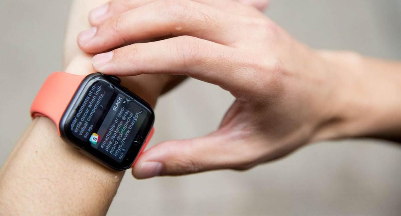 Apple Watch Series 5 otrzyma funkcję monitorowania snu polecane, ciekawostki śledzenie snu, Apple Watch Series 5, Apple Watch  Jak donosi serwis 9to5Mac, kolejna generacja Apple Watch Series 5 wreszcie będzie posiadała funkcję na którą czeka bardzo dużo osób. Mowa oczywiście o monitorowaniu snu. AppleWatch