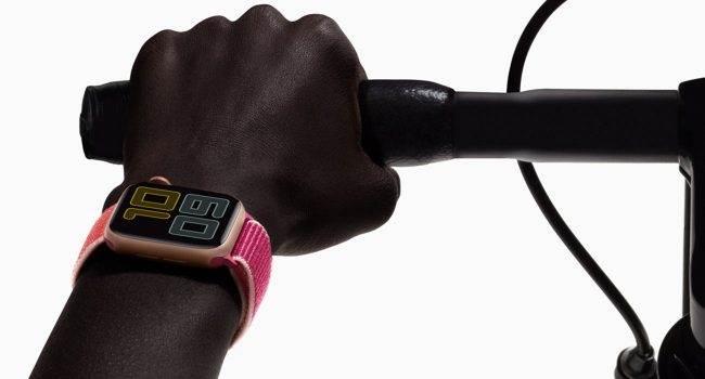 """Magnesy w Apple Watch Series 5 mogą się """"gryźć"""" z kompasem polecane, ciekawostki Apple Watch Series 5, Apple  Apple Watch Series 5 ma nowy komponent w porównaniu do swoich poprzedników. Jest nim kompas, który może przysporzyć trochę kłopotów z nieodpowiednimi paskami. AppleWatchSeries5 650x350"""