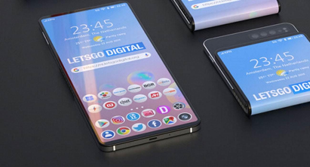 Tańszy i bardziej kompaktowy. Taki ma być najnowszy Samsung Galaxy Fold 2 ciekawostki Samsung Fold 2, Samsung  Samsung zaczął już opracowywać drugi model składanego smartfona z elastycznym ekranem Fold 2. Poinformował o tym Bloomberg, powołując się na źródła bliskie rozwojowi. Fold2