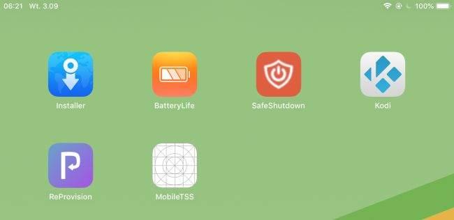 MobileTSS - sprawdzanie stanu oprogramowania Apple cydia-i-jailbreak MobileTSS, jailbreak, Aplikacja  MobileTSS to niedawno wydana aplikacja, która z pewnością przyda się nie jednemu zwolennikowi Jailbreak. MobileTSS ikona.PNG 650x316