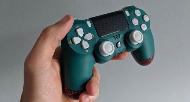 ExtremeRate Dawn Remap Kit - recenzja recenzje, akcesoria test, Recenzja, ExtremeRate, Dualshock 4 v2, Dawn Remap Kit PS4  ExtremeRate przez dłuższy czas zajmowało się sprzedażą tradycyjnych akcesoriów dla kontrolerów i konsol PlayStation 4, Xbox One, a nawet Nintendo Switch. Jednak jeden z ich niedawno wydanych produktów mnie zaintrygował. PS4 650x350