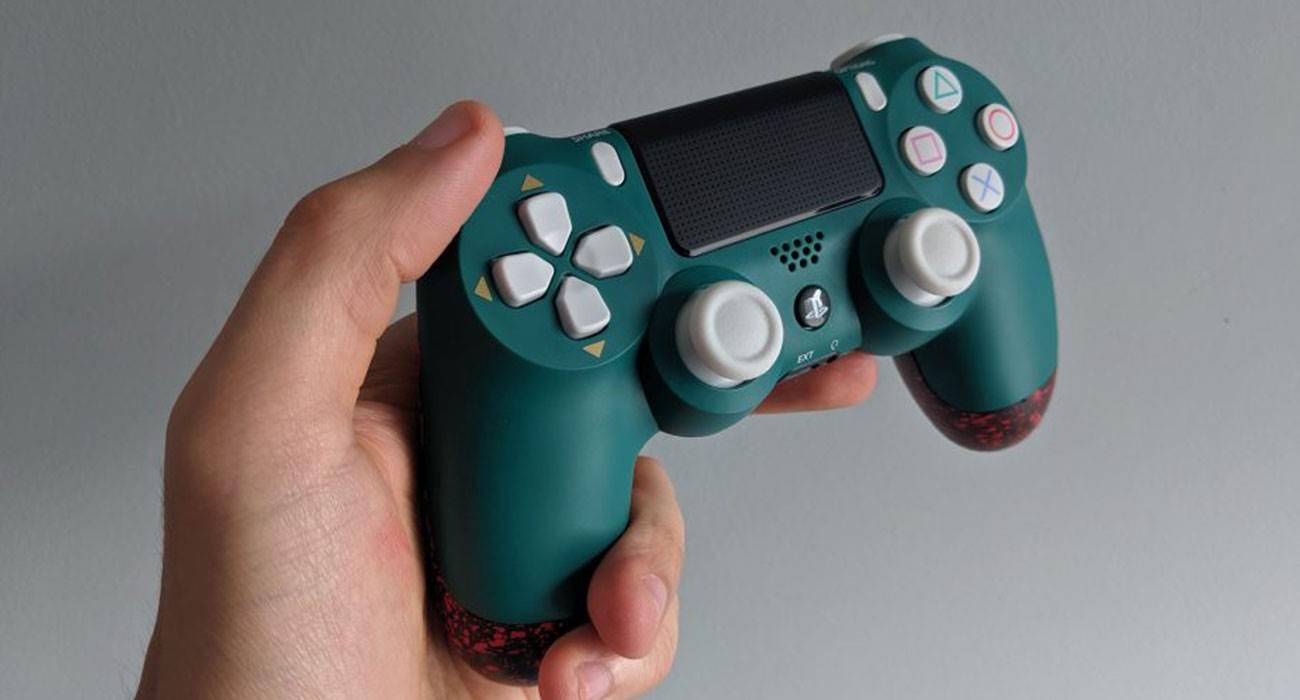 ExtremeRate Dawn Remap Kit - recenzja recenzje, akcesoria test, Recenzja, ExtremeRate, Dualshock 4 v2, Dawn Remap Kit PS4  ExtremeRate przez dłuższy czas zajmowało się sprzedażą tradycyjnych akcesoriów dla kontrolerów i konsol PlayStation 4, Xbox One, a nawet Nintendo Switch. Jednak jeden z ich niedawno wydanych produktów mnie zaintrygował. PS4