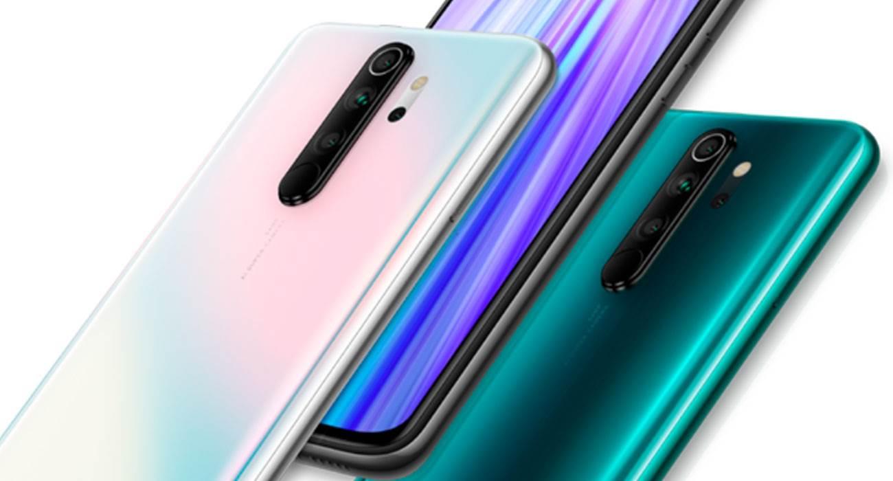Xiaomi Redmi Note 8 Pro nie będzie należał do drogich smartfonów ciekawostki Xiaomi, wrianty, cena  Xiaomi Redmi Note 8 Pro nie jest jeszcze dostępny w Europie, ale niektóre sklepy w tym rejonie podały oficjalną cenę nadchodzącego smartfona. REDMNI
