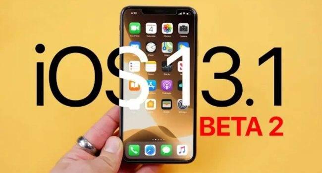 Sprawdzamy jak szybka jest druga beta iOS 13.1 polecane, ciekawostki Wideo, szybkość działania, iOS 13.1  Na początku tygodnia, Apple udostępniło zwykłą oraz publiczną drugą betę iOS 13.1. Przyszedł więc czas na to, aby sprawdzić jak działa najnowsza wersja iOS i porównać ją z wersją 12.4.1. iOS131beta2 1 650x350