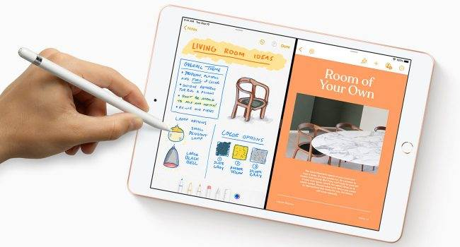 Apple obniża ceny iPada w Chinach polecane, ciekawostki obniżka ceny, Apple  Apple obniżyło cenę iPada w Chinach, mówimy o nowym podstawowym modelu z 10,2-calowym ekranem. Informacja o tym pojawiła się na oficjalnej stronie internetowej firmy. iPad102 1 650x350