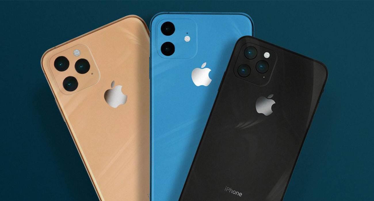 iPhone 11 ze świetnym wynikiem sprzedażowym w Chinach polecane, ciekawostki iPhone 11, chiny  iPhone 11 i 11 Pro w ciągu dwóch miesięcy znalazł się w rękach 10 milionów konsumentów z Chin. iPhone11 3