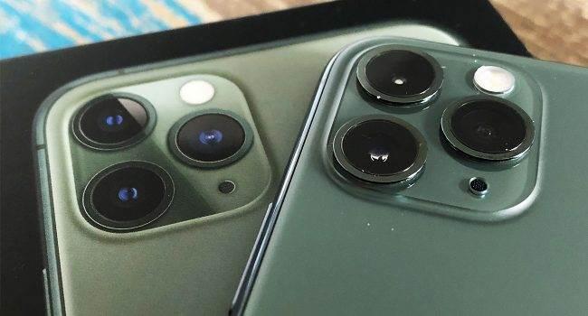Ukryta funkcja w iPhone 11 / 11 Pro umożliwia robienie zdjęć dwoma aparatami jednocześnie polecane, ciekawostki iPhone 11 Pro, iPhone 11, Apple, aparat  iPhone 11 i iPhone?y 11 Pro mają nową fajną funkcję aparatu o której być może nie wszyscy z Was wiedzą. Jest to funkcja ?rejestruj obszar poza kadrem zdjęcia / wideo?. iPhone11P 650x350