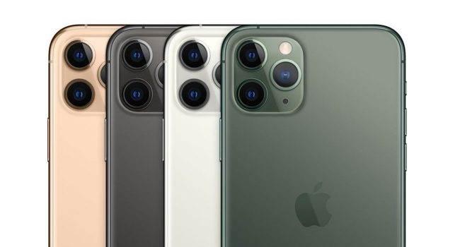 iPhone 11 Pro ładuje się znacznie szybciej niż jego poprzednicy polecane, ciekawostki szybkie ładowanie, jak szybko ładuje się iPhone 11 Pro, iPhone 11 Pro, czas ładowania iPhone 11 Pro  Podczas wrześniowej prezentacji Apple ogłosiło, że iPhone 11 Pro i iPhone 11 Pro Max mogą ładować się do 50% w 30 minut z nowego 18-watowego zasilacza, który jest w pudełku wraz z urządzeniem. Czy to prawda? iPhone11Pro 1 650x350