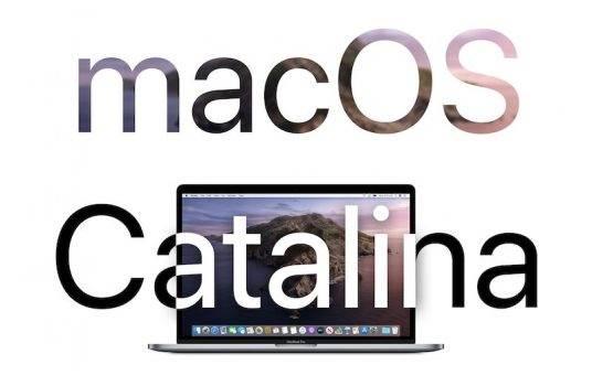 macOS Catalina zadebiutuje w październiku polecane, ciekawostki premiera macOS Catalina, Premiera, macOS Catalina, kiedy macOS Catalina, Apple  macOS Catalina pojawi się w październiku bieżącego roku, choć Apple nie podało na razie konkretnej daty. macOS 536x350