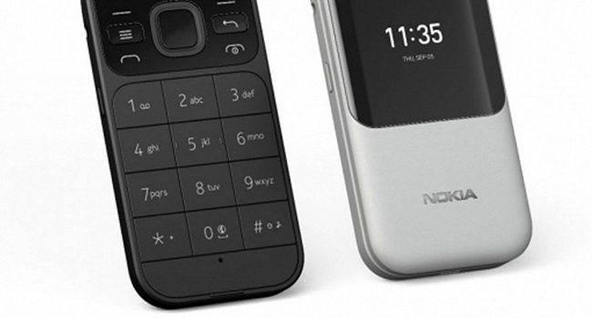 Odrodzenie legendy. Nokia zaprezentowała odświeżoną wersję swojego telefonu z klapką 2720 Flip ciekawostki Nokia 2720 Flip, Nokia  Na targach IFA 2019 w Berlinie firma HMD Global zaprezentowała nie tylko parę smartfonów średniej klasy Nokia 7.2 i Nokia 6.2, a także Nokia 800 Tough i odświeżoną wersję telefonu z klapką Nokia 2720 Flip. nokia 1 650x350