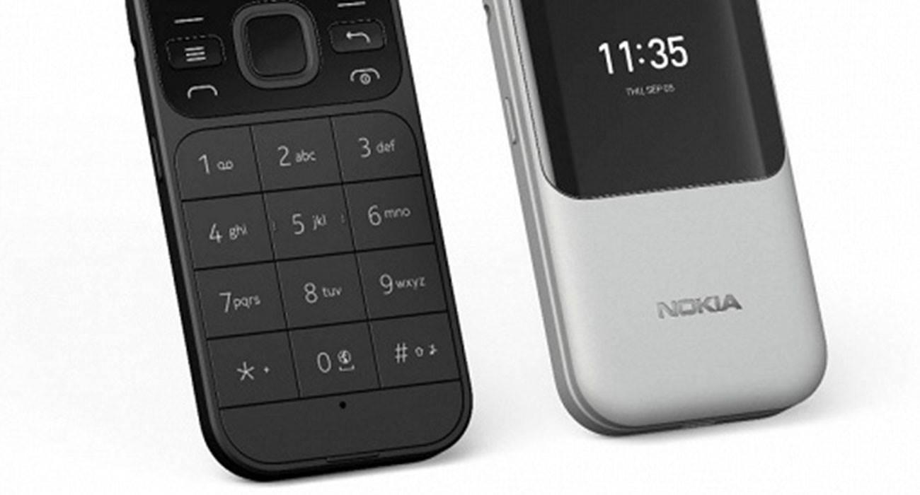Odrodzenie legendy. Nokia zaprezentowała odświeżoną wersję swojego telefonu z klapką 2720 Flip ciekawostki Nokia 2720 Flip, Nokia  Na targach IFA 2019 w Berlinie firma HMD Global zaprezentowała nie tylko parę smartfonów średniej klasy Nokia 7.2 i Nokia 6.2, a także Nokia 800 Tough i odświeżoną wersję telefonu z klapką Nokia 2720 Flip. nokia 1