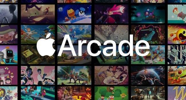 Pracownicy Apple Store otrzymają bezpłatny dostęp do Apple Arcade i Apple TV+ polecane, ciekawostki Promocja, Apple TV, apple arcade  Serwis macrumors wszedł w posiadanie wewnętrznego dokumentu firmy Apple z którego wynika, że pracownicy Apple Store i AppleCare już wkrótce otrzymają bezpłatne subskrypcje usług Apple Arcade i Apple TV+. AppleArcade 650x350