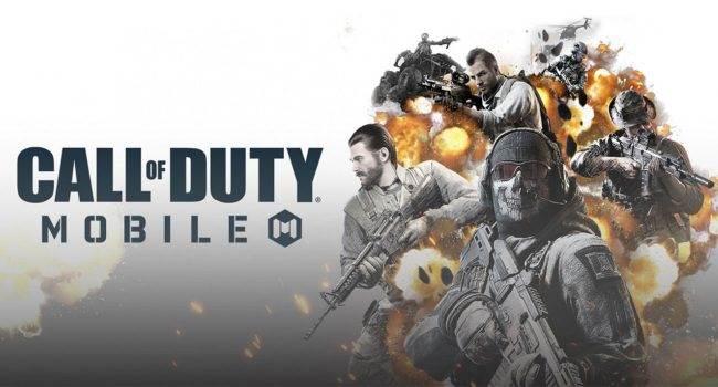Call of Duty: Mobile stała się najpopularniejszą aplikacją na iOS w 100 krajach polecane, ciekawostki Wideo, pobierz, download, Call of Duty: Mobile na iOS, Call of Duty: Mobile, Call of Duty na iPhone, Call of Duty na iPad  Call of Duty: Mobile stała się najczęściej pobieraną aplikacją na iOS w ponad 100 krajach. Nic w tym dziwnego, bo naszym zdaniem gra jest świetna! COD 1 650x350