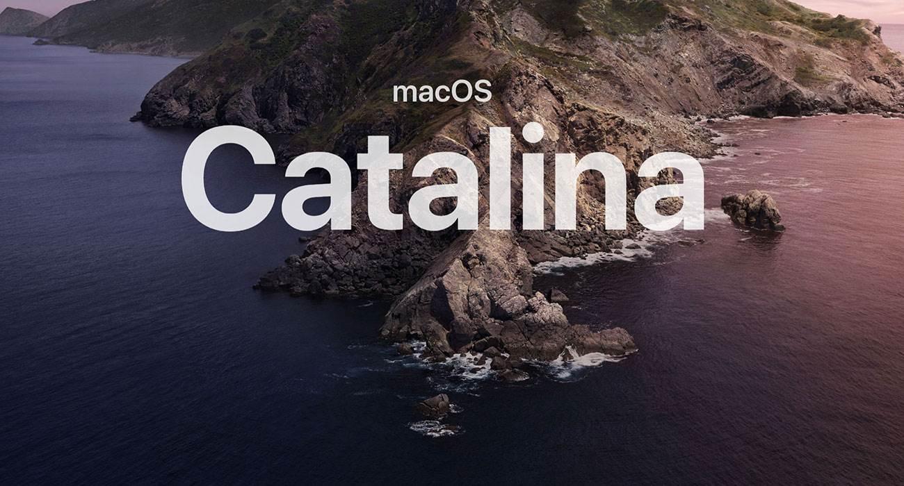 macOS 10.15.2 beta udostępniony przez Apple ciekawostki zmiany, macOS 10.15.2 Catalina, Apple  macOS 10.15.2 pojawił się w tym samym momencie, co iOS 13.2.2. Jednak w przypadku systemu dla komputerów Apple mamy do czynienia z wersją testową, która w tym momencie jest daleka od stabilnego wydania. Catalina 1