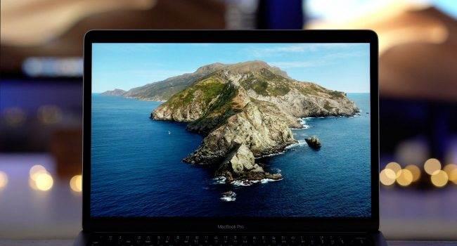Sterowanie myszką za pomocą ruchów głowy - nowość w macOS Catalina 10.15.4 polecane, ciekawostki Wideo, macOS 10.15.4, macos, Apple  W udostępnionej wczoraj pierwszej becie macOS 10.15.4 Catalina deweloper Guilherme Rambo odnalazł bardzo interesującą funkcję. Catalina 2 650x350