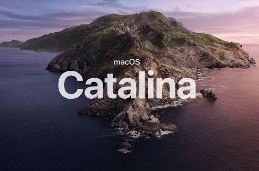 Apple udostępniło macOS Catalina 10.15.1 beta 2 polecane, ciekawostki macOS Catalina 10.15.1 beta 2  Po pięciu dniach właśnie Apple udostępniło deweloperom drugą wersję beta macOS Catalina 10.15.1. Co zostało zmienione? Catalina 530x350