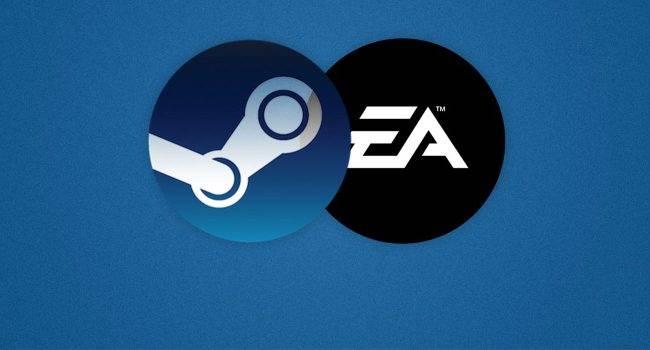 EA Games oficjalnie powraca do Steam ciekawostki Steam, powrót, Electronic Arts, EA Games  Electronic Arts oficjalnie potwierdziło pogłoski o powrocie do Steam. Firma ponownie współpracuje z Valve. EA Stream 650x350