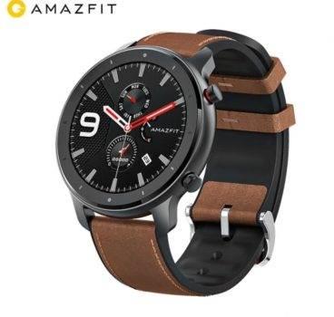 Xiaomi Amazfit GTR dostępny w bardzo atrakcyjnej cenie ciekawostki Xiaomi Amazfit GTR, promcja  Jeśli lubicie SmartZegarki, to dziś mamy dla Was bardzo fajny i świeży produkt - Amazfit GTR.To inteligentny zegarek o klasycznym wyglądzie i inteligentnych funkcjach. FIT 1 368x350