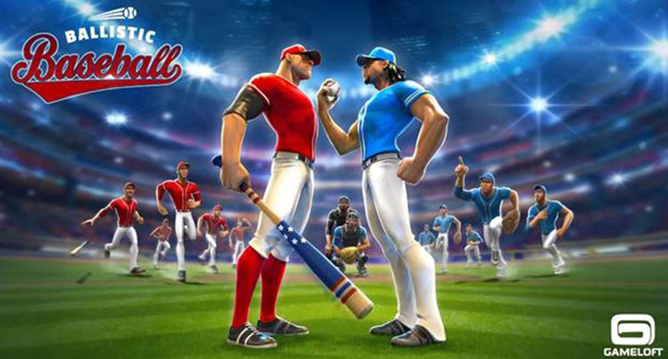 Gameloft wprowadza swoją pierwszą grę do Apple Arcade polecane, ciekawostki gameloft, Ballistic Baseball, apple arcade  Apple Arcade robi się coraz ciekawsze. Gameloft ogłosił, że ich najnowsza gra Ballistic Baseball jest już dostępna w Apple Arcade. Gameloft