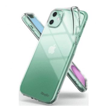 Przegląd etui do iPhone 11 polecane, ciekawostki etui do iPhone 11, etui, Apple  Od premiery iPhone 11 oraz iPhone 11 Pro minęły już dobre trzy tygodnie, więc czas najwyższy na przegląd etui. Dziś chcemy Wam przedstawić kilka etui dla iPhone 11. Ringke 357x350