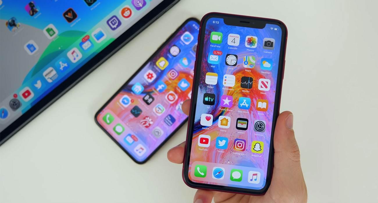 Finalna wersja iOS 13.3 pojawi się przyszłym tygodniu polecane, ciekawostki kiedy iOS 13.3, iOS 13, Apple, Aktualizacja  Czekacie na finalną wersję iOS 13.3 i watchOS 6.1.1? Jeśli tak to wszystko wskazuje na to, że nie będziecie musieli długo czekać. iOS13.2beta2