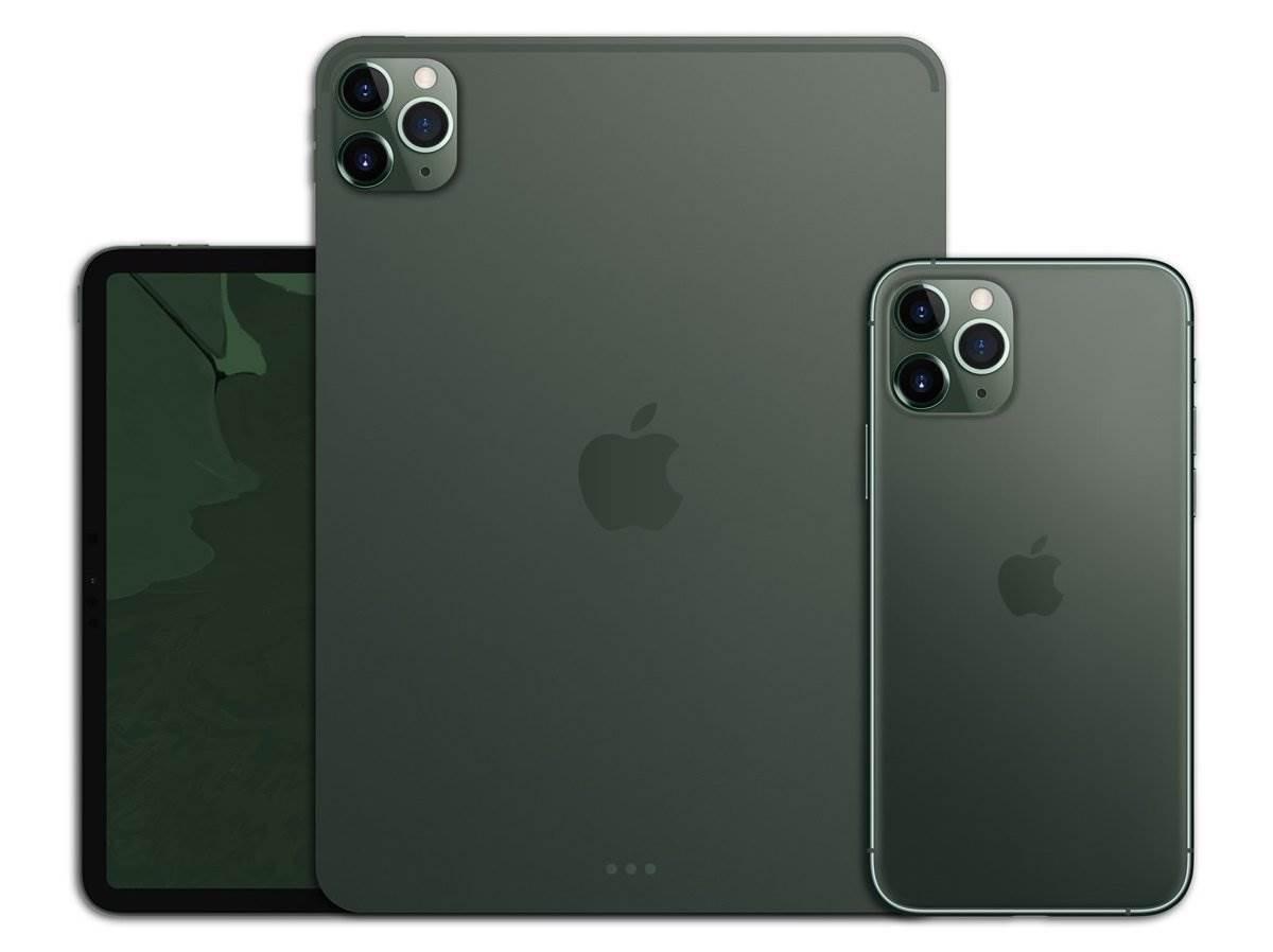 Bloomberg: W kwietniu do oferty Apple trafi odświeżony iPad Pro 2021 z chipem A14X i portem Thunderbolt polecane, ciekawostki Mark Gurman, iPad Pro z mini-LED, iPad Pro 2021, iPad Pro, Apple  Apple na pewno zaprezentuje nowe iPady Pro w kwietniu 2021 roku. Jest tego na 100% pewien dziennikarz Bloomberga Mark Gurman. iPadPro