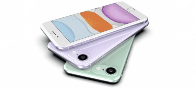 Ming-Chi Kuo ujawnił wszystkie cechy iPhone'a SE 2 polecane, ciekawostki iPhone SE 2, Apple  Apple planuje wprowadzić iPhone'a SE 2 do masowej produkcji w styczniu 2020 roku. O tym poinformował analityk TFI Securities Min-Chi Kuo. iPhone SE 2 Render igeekphone 1 768x345 650x292