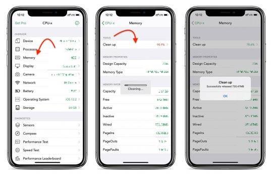 Zobacz jak szybko wyczyścić, zwolnić RAM w iPhone 11 / 11 Pro i starszych iUrządzniach poradniki, polecane, ciekawostki jak zwolnić RAM w iPhone 11 Pro Max, jak zwolnić RAM w iPhone 11 Pro, jak zwolnić RAM w iPhone 11, jak wyczyścić ram w iPhone 11 Pro Max, jak wyczyścić ram w iPhone 11 Pro, jak wyczyścić ram w iPhone 11, iPhone 11, Apple  Od wielu lat mówi się, że w urządzeniach takich jak iPhone, iPad nie trzeba zwalniać RAM-u, ale jeśli ktoś z Was uważa, że jednak należy to robić, to w tym wpisie pokażemy Wam prosty i szybki sposób jak tego dokonać na iPhone 11 / 11 Pro i starszych iUrządzeniach. iPhone11 RAM 537x350