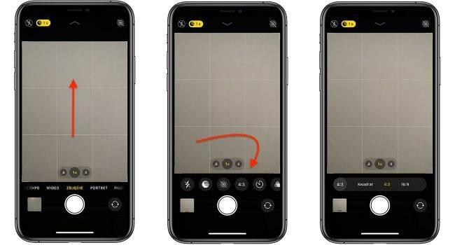 iPhone 11 / 11 Pro umożliwia robienie zdjęć w formacie 16:9 poradniki, polecane, ciekawostki zmiana formatu zdjęcia, jak zmienić format zdjęcia w iPhone 11, jak ustawić 16:9 w iPhone 11, iPhone 11 Pro  Jedną z nowości w iPhone 11 / iPhone 11 Pro jest możliwość robienia zdjęć w nowym formacie 16:9. Jak uruchomić ukryte menu w aplikacji Aparat aktywujące nowy format? iPhone11Pro 650x350