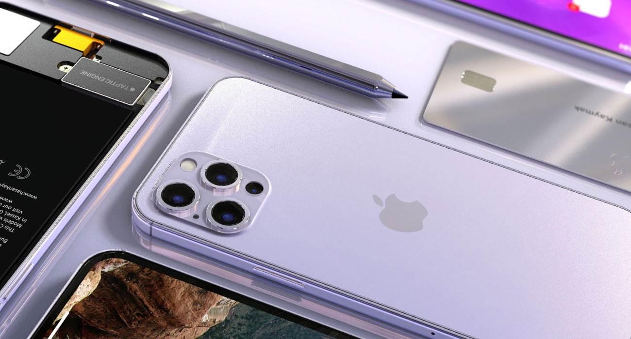 iPhone w przyszłym roku może liczyć na parę nowości polecane, ciekawostki iPhone, Apple  iPhone z roku na rok ewoluuje, a producent jednego z najbardziej rozchwytywanych smartfonów nie spoczywa na laurach. Na przyszły rok zaplanowano kolejne zmiany. iPhone12 5