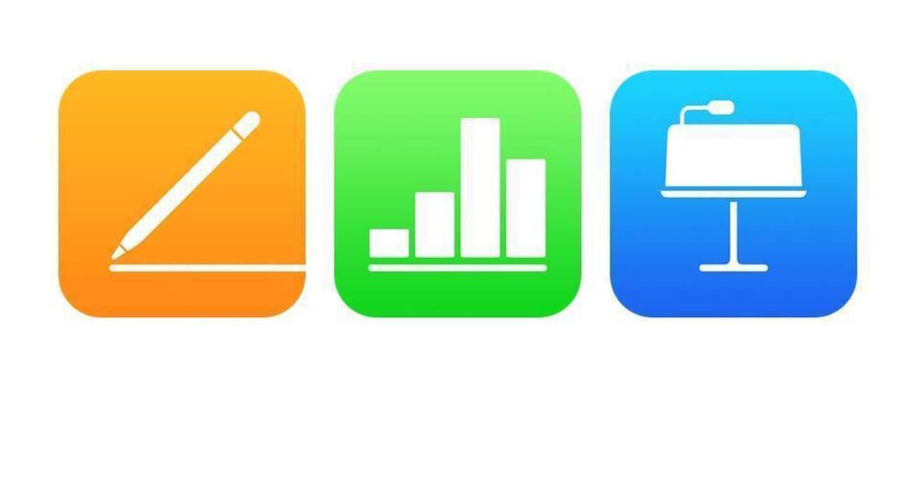 Pakiet iWork uaktualniony ciekawostki Update, lista zmian, iWork, iOS, Aktualizacja  Wczoraj oprócz aktualizacji systemów, Apple wypuściło także aktualizację pakietu iWork, dla iOS i iPadOS. Poniżej tradycyjnie pełna i oficjalna lista zmian. iWork